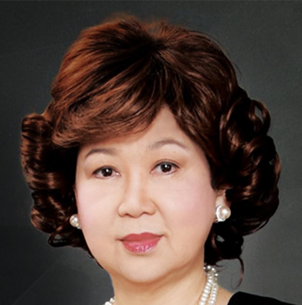 (English) Mimi Chu