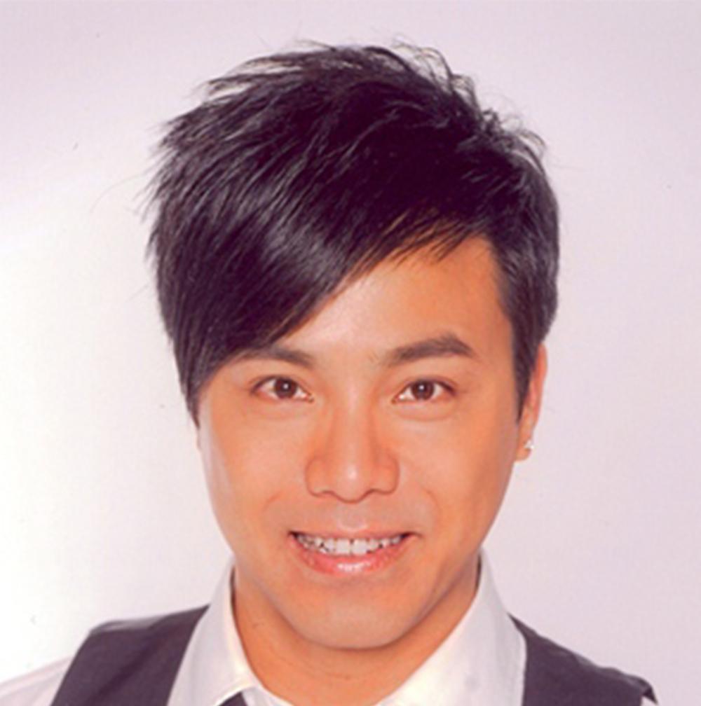(English) Cheung Chi Man