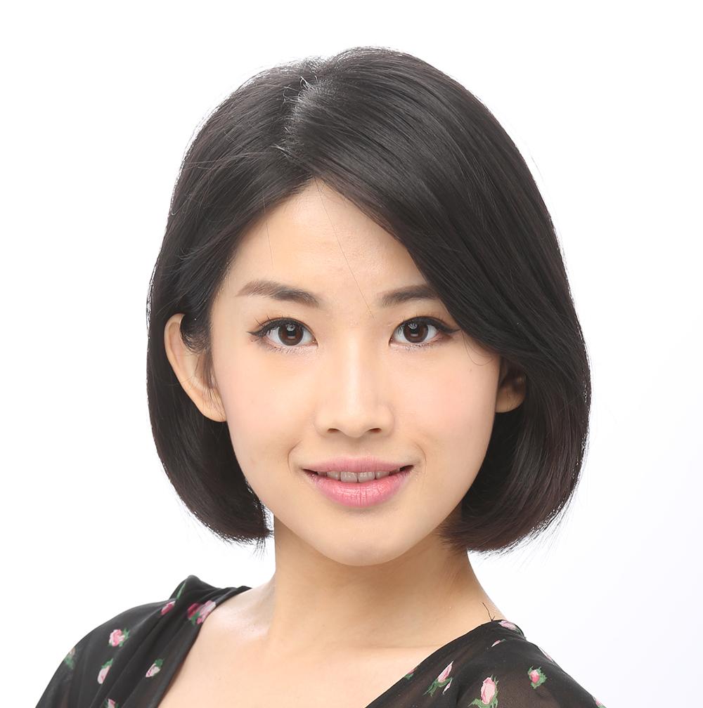 (English) Mandy Wong