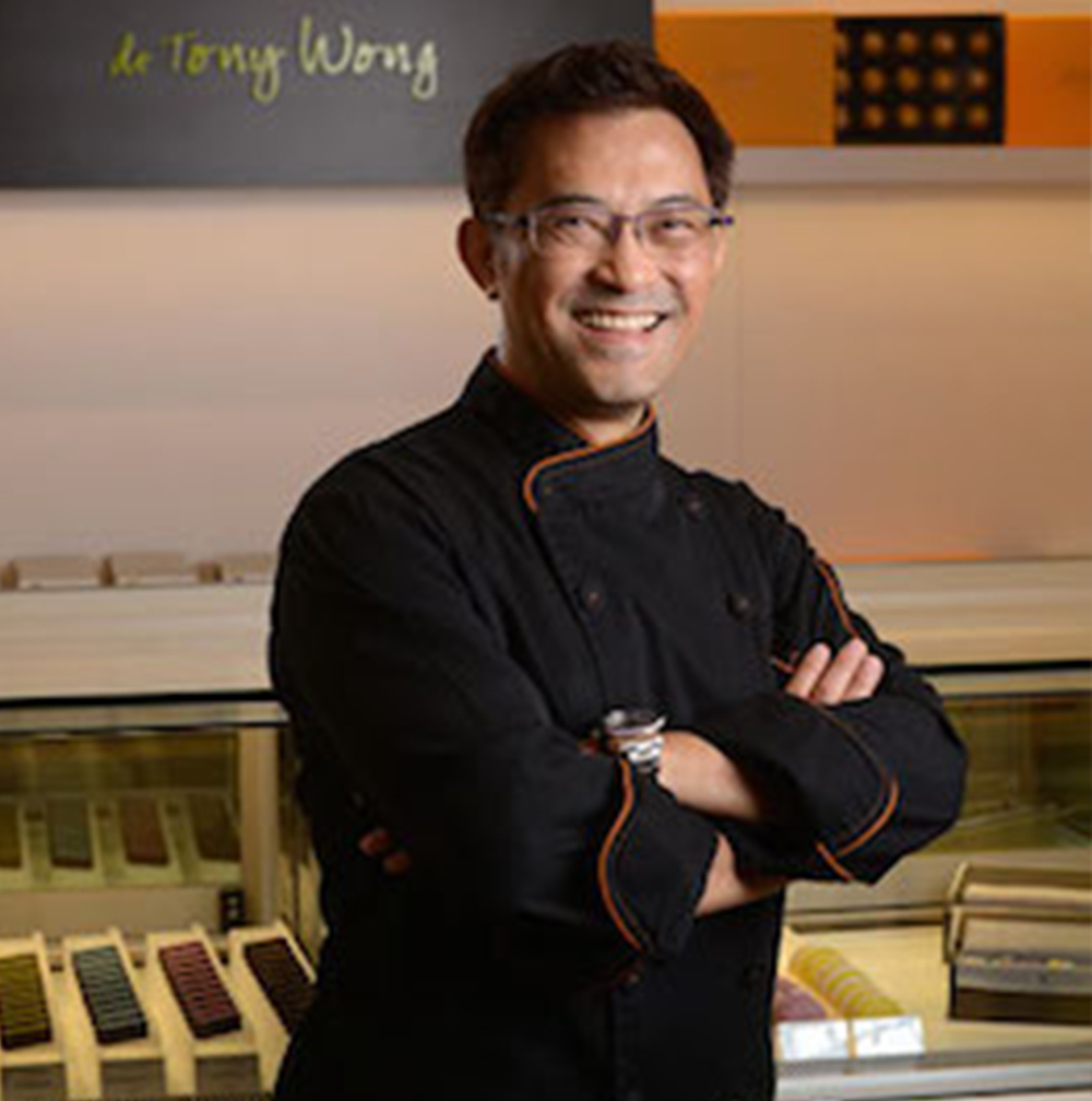 (English) Tony Wong