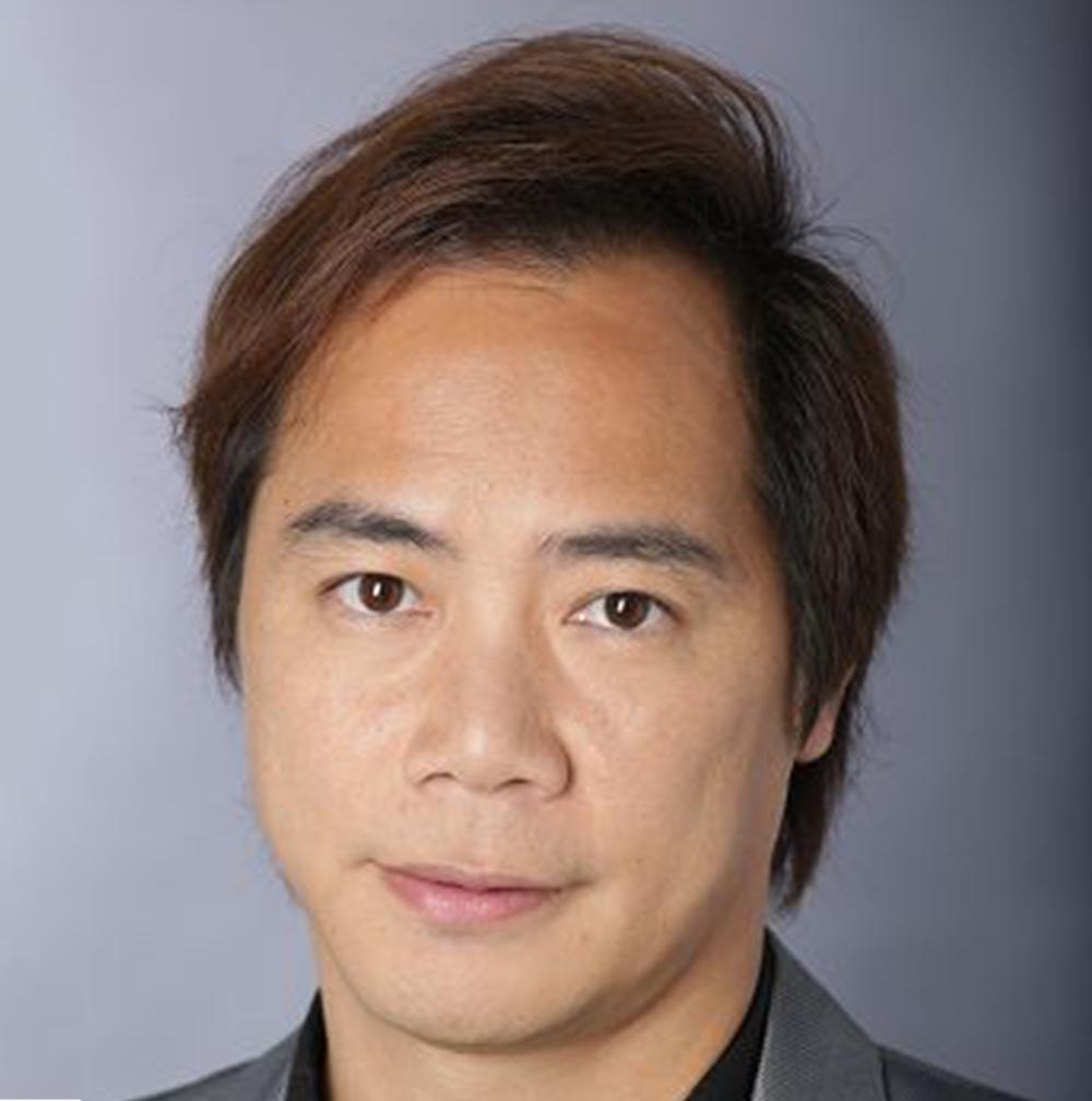 Tony Chui
