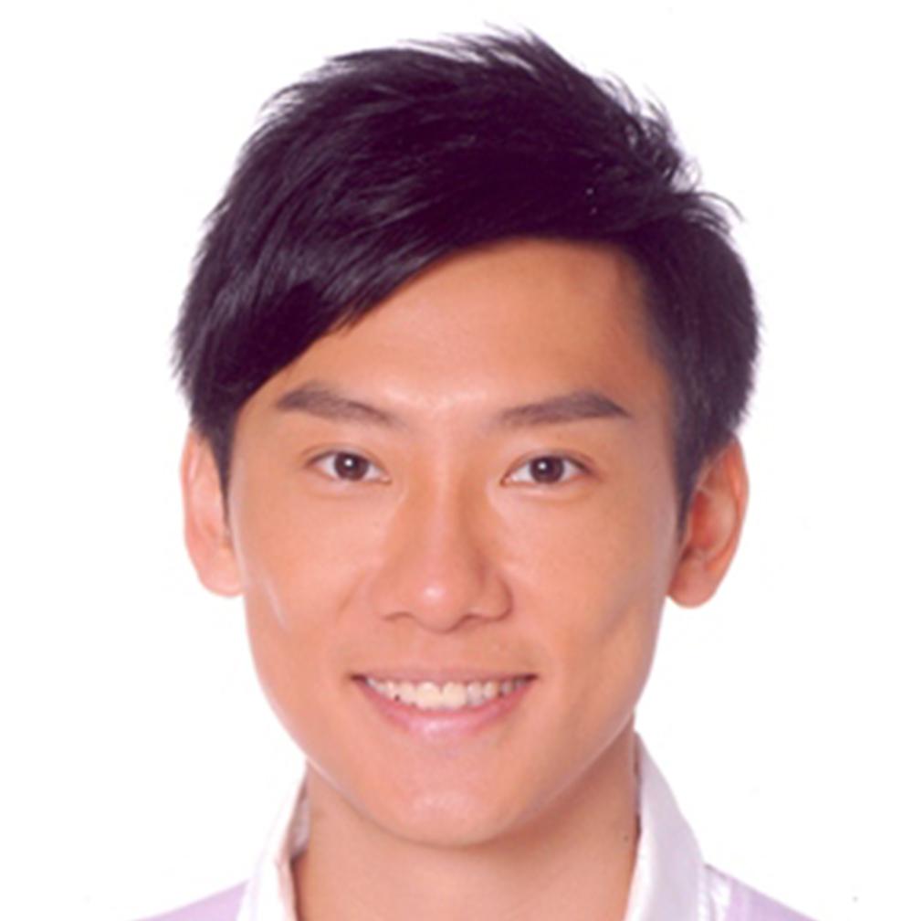 (English) Patrick Lam