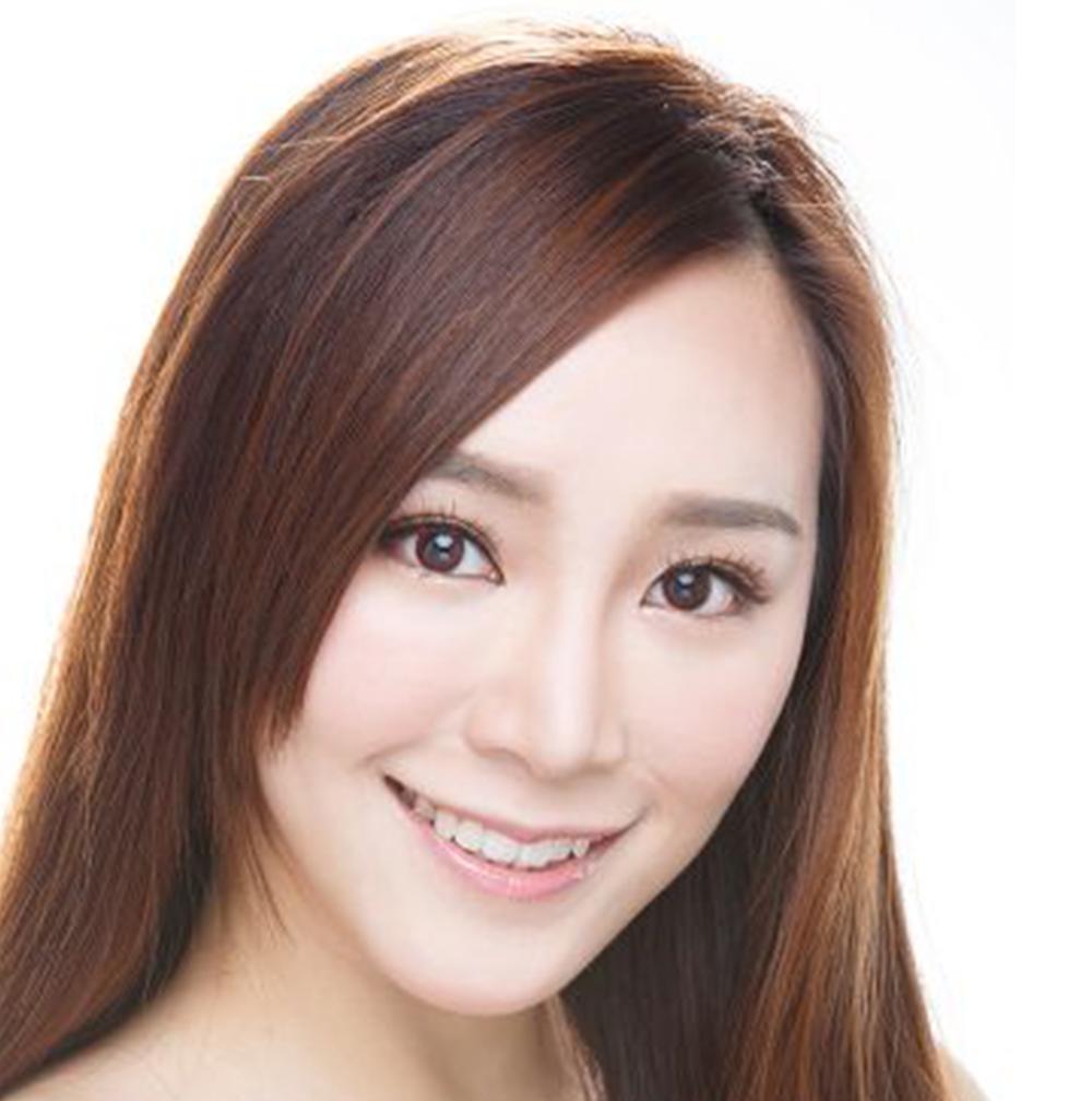 Irina Tang
