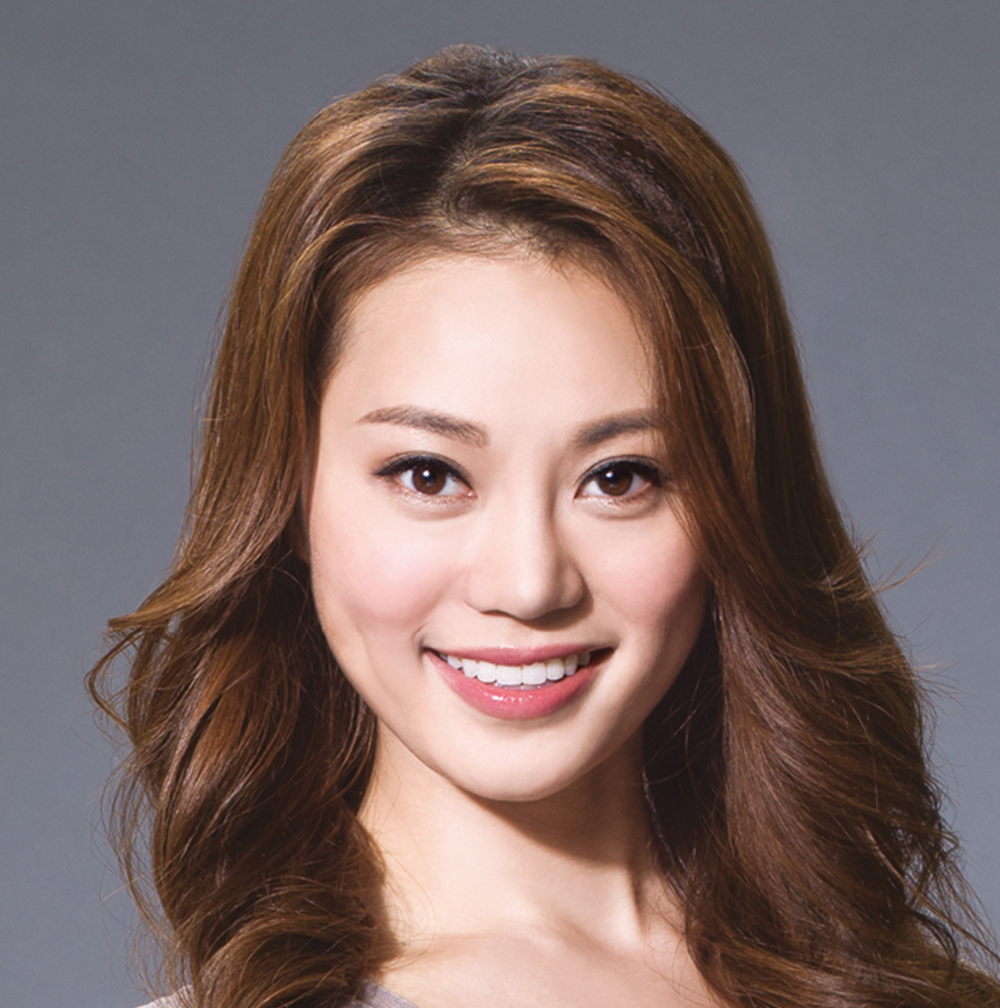 (English) Bonnie Chan