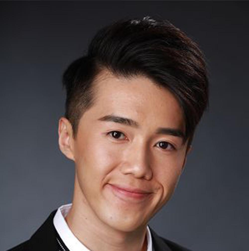 Linus Ma