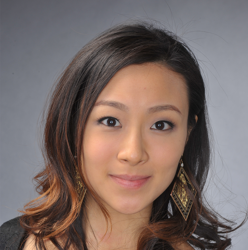 (English) Jasmin Wong