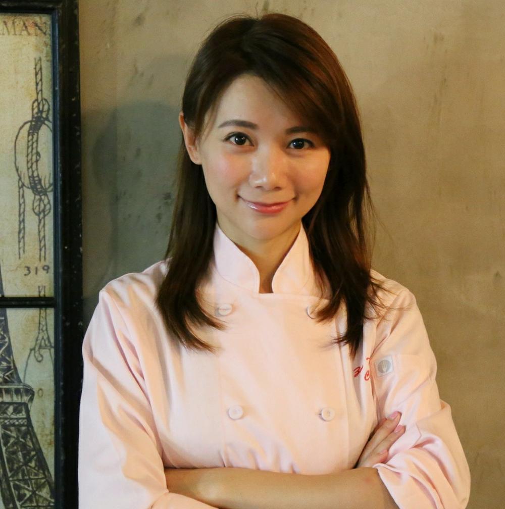 (English) Zoe Tsang